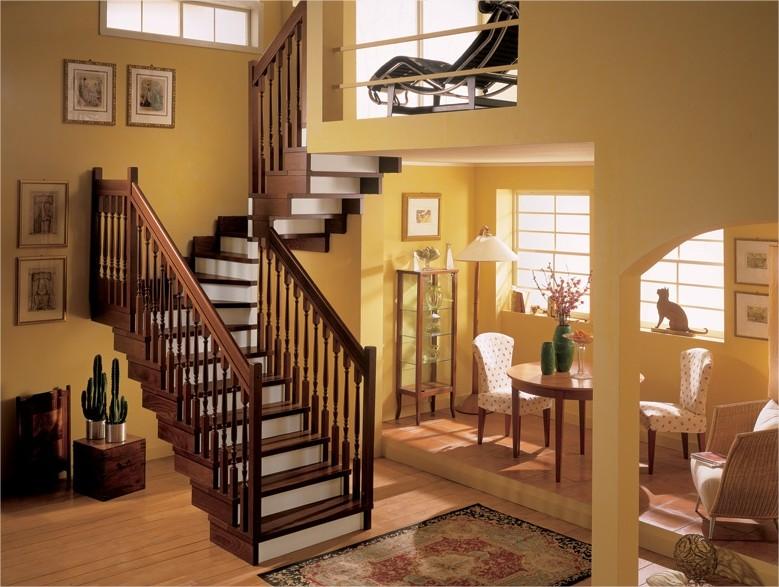 Scale bari scale per interni - Scale a chiocciola bari ...